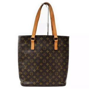 Authentic Louis Vuitton vavin shoulder bag